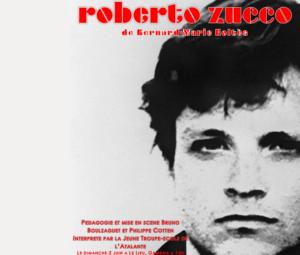 ROBERTO ZUCCO @ LE LIEU